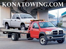 Kona Towing